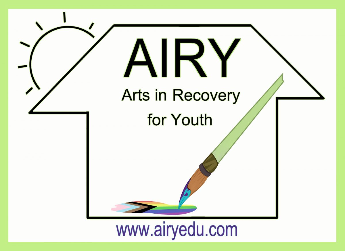Arts in Recovery for Youth